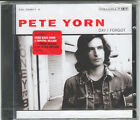 PETE YORN - DAY I FORGOT - CD ( NUOVO SIGILLATO )