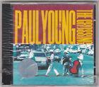PAUL YOUNG - THE CROSSING (NUOVO SIGILLATO)