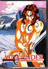 ALEXANDER - CRONACHE DI GUERRA DI ALESSANDRO IL GRANDE CRONACA II - DVD (NUOVO)