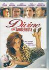 DVD ZONE 2--DIVINE MAIS DANGEREUSE--TYLER/DOUGLAS--NEUF