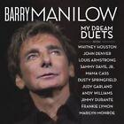 MANILOW BARRY MY DREAM DUETS CD - CD Album Damaged Case