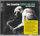 THE ESSENTIAL SONNY ROLLINS - THE RCA YEARS - 2 CD (NUOVO SIGILLATO)