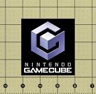 CUSTOM MADE COLLECTIBLE NINTENDO GAMECUBE LOGO MAGNET (3