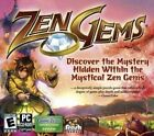 ZEN GEMS - Discover the Mystery NEW for PC XP Vista Win 7 SEALED
