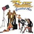 ZZ TOP - Greatest Hits -- CD  NEU & OVP