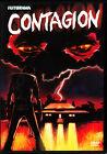 CONTAGION - DVD (USATO OTTIMO)