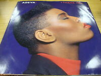 "Adeva I Thank You (PS) 12"" Vinyl Single Diff Mixes"