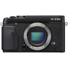 Fujifilm X-E2S Body Only - Black