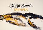 YO YO MUNDI - MUNFRA' - CD NUOVO SIGILLATO FINARDI HEVIA BANDA OSIRIS