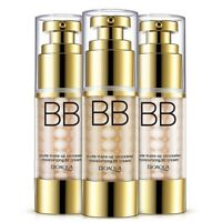Beauty Makeup BB Cream Perfect Cover Foundation Anti Wrinkle & Blemishes Healing
