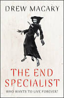 The End Specialist by Drew Magary (Paperback, 2011)