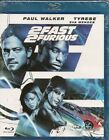 BLU-RAY--2 FAST 2 FURIOUS--WALKER/TYRESE/MENDES--NEUF