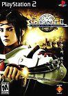 Genji: Dawn of the Samurai (Sony PlayStation 2, 2005) GOOD