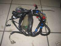 HONDA VT 125 Mazo de cables 1