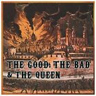 Good, The Bad & The Queen - The Good, The Bad & The Queen CD