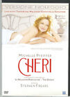 CHERI - DVD (USATO EX RENTAL)