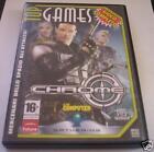 CHROME juego pc texto original en fps acción ENG PAL k+