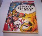 El SIETE E LA CAZA EN LEÓN clan de 7 1981 mondadori