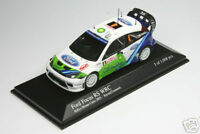 Ford Focus RS WRC - Kresta  Rallye Monte Carlo 2005 - 1:43 Minichamps 400058404