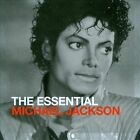THE ESSENTIAL MICHAEL JACKSON - NEW CD / SEALED