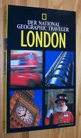 LONDON - Metropole an der Themse # National Geographic TRAVELER