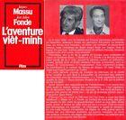 C1 INDOCHINE Jacques MASSU Jean Julien FONDE L Aventure Vietminh EPUISE