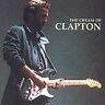 ERIC CLAPTON - THE CREAM OF / GREATEST HITS / VERY BEST OF - NEW / SEALED CD