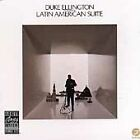 DUKE ELLINGTON - LATIN AMERICAN SUITE - CD (FREE UK POST)