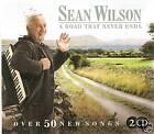 A ROAD THAT NEVER ENDS SEAN WILSON 2 CD BOX SET