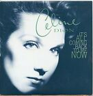 CELINE DION CD single 2 tracce 1996 IT'S ALL COMING BACK TO ME NOW cardsleeve