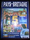 REVUE PAYS DE BRETAGNE BRETON N° 31 5è ANNEE 2000