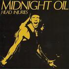 MIDNIGHT OIL Head Injuries CD BRAND NEW Remastered