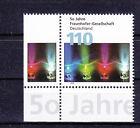 Germany BRD Federal 1999 Mi 2038 MNH Fraunhofer Gesellschaft Esquina 3