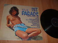DICO VINILE Lp 33 Giri -  Vol 18 Hit Parade Lady Marmelade Jet set Il padrino 2