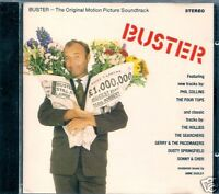 CD BOF 12 TITRES--BUSTER--PHIL COLLINS / THE HOLLIES