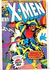 X-Men Collector's Edition [Pizza Hut] #4 (1993, Marvel) sealed, g5
