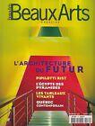BEAUX ARTS MAGAZINE / N° 179 / AVRIL 1999