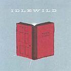 IDLEWILD - WARNINGS/PROMISES - CD NEW (FREE UK POST)