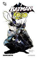 DC PREMIUM #66 BATMAN / LOBO (deutsch) HC-VARIANT Hardcover lim.222 Ex.