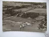 Ansichtskarte Dümmersee 1957 Luftbild