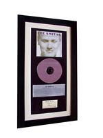 SMITHS / MORRISSEY Strangeways CLASSIC CD Album FRAMED!