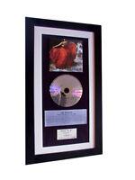 TINDERSTICKS 1st Debut CLASSIC CD Album QUALITY FRAMED!