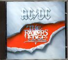 AC/DC - CD THE RAZORS EDGE Made in Germany