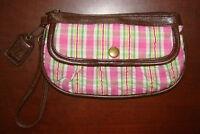 F9- Frenz eee Original Designer Clutch Handbag - Pink