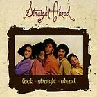 Look Straight Ahead by Straight Ahead (CD, Apr-1992, Atlantic (Label))
