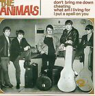 ★☆★ CD Single The ANIMALS Don't bring me do EP - 4-tr CARD SLEEVE - French ★☆★