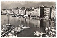 CPSM 83 Var Toulon L' Ancien Port