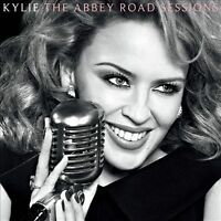 KYLIE MINOGUE - ABBEY ROAD SESSIONS - CD (FREE UK POST