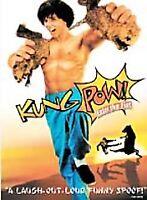 Kung Pow: Enter the Fist (DVD, 2002, The Chosen Edition)