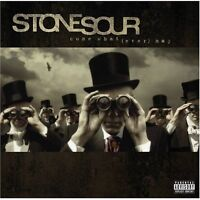 STONE SOUR Come What(Ever) May CD NEW Whatever Stonesour Slipknot